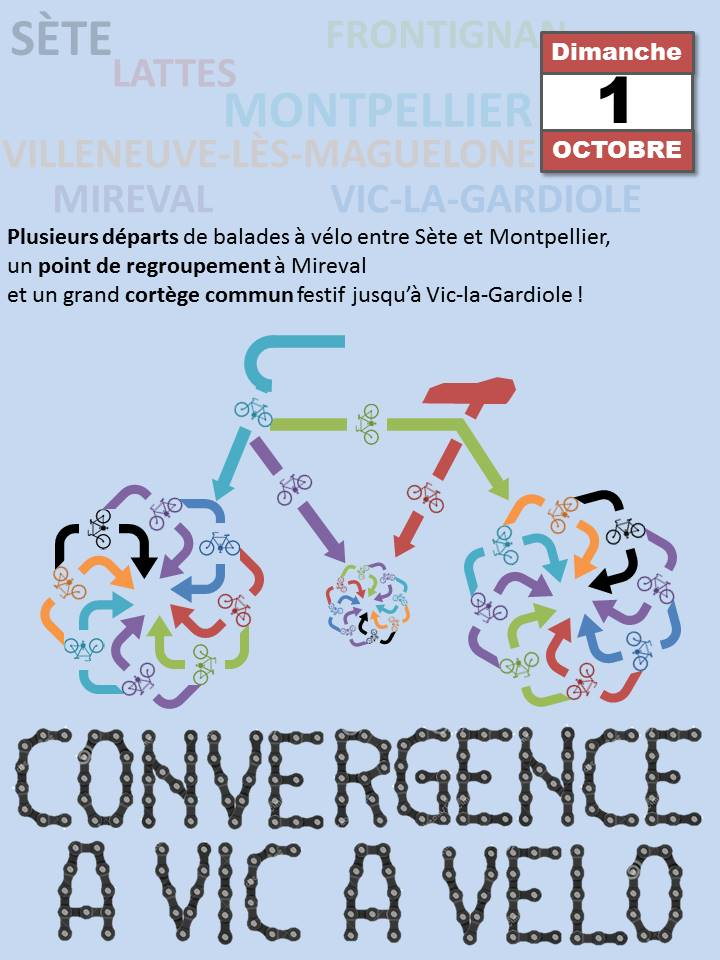 annonce convergence Vic 2017